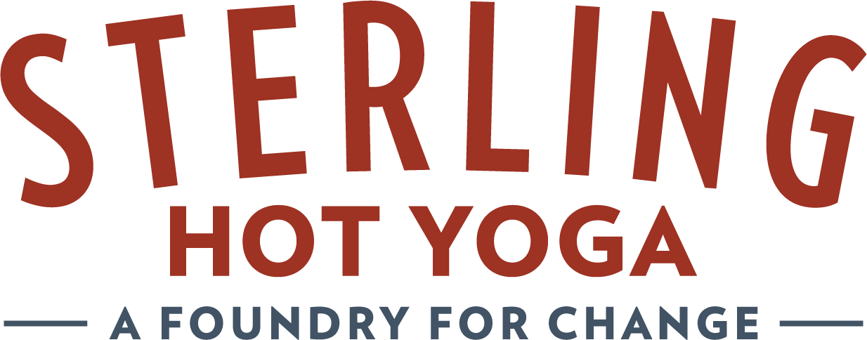 Sterling Hot Yoga